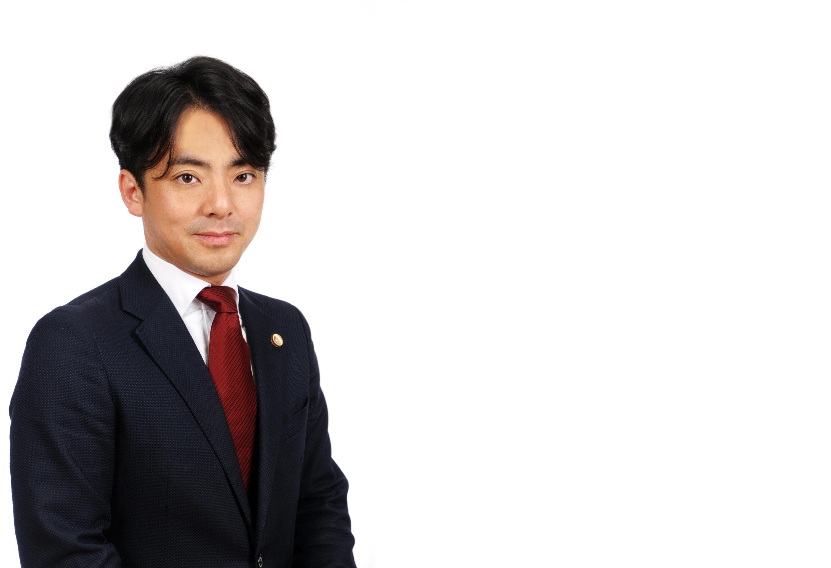 弁護士紹介 三浦宏太