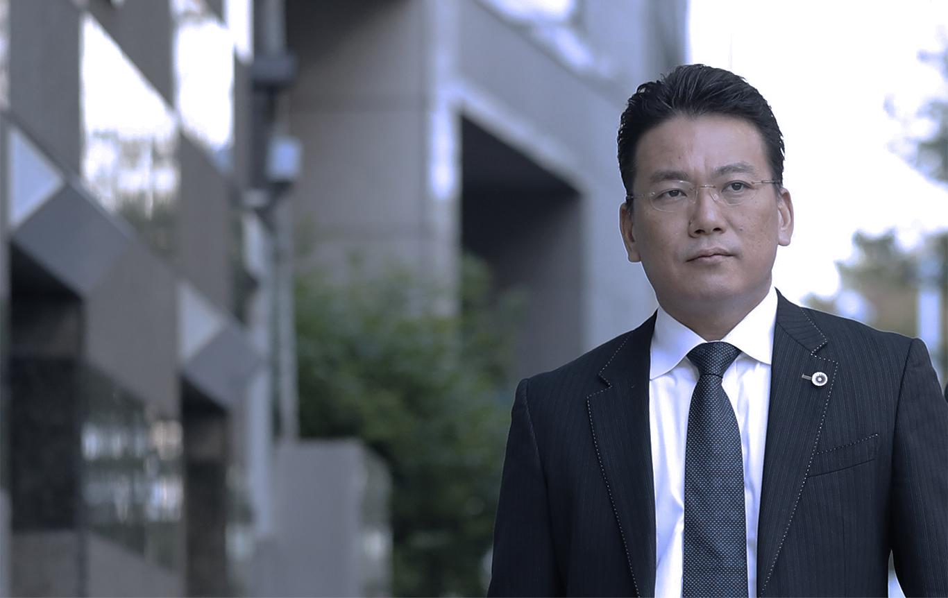 民事再生・破産に強い大阪の弁護士法人ニューステージ 弁護士 下元高文