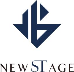 法人破産(倒産)・企業再生に強い弁護士法人NEWSTAGEのロゴ
