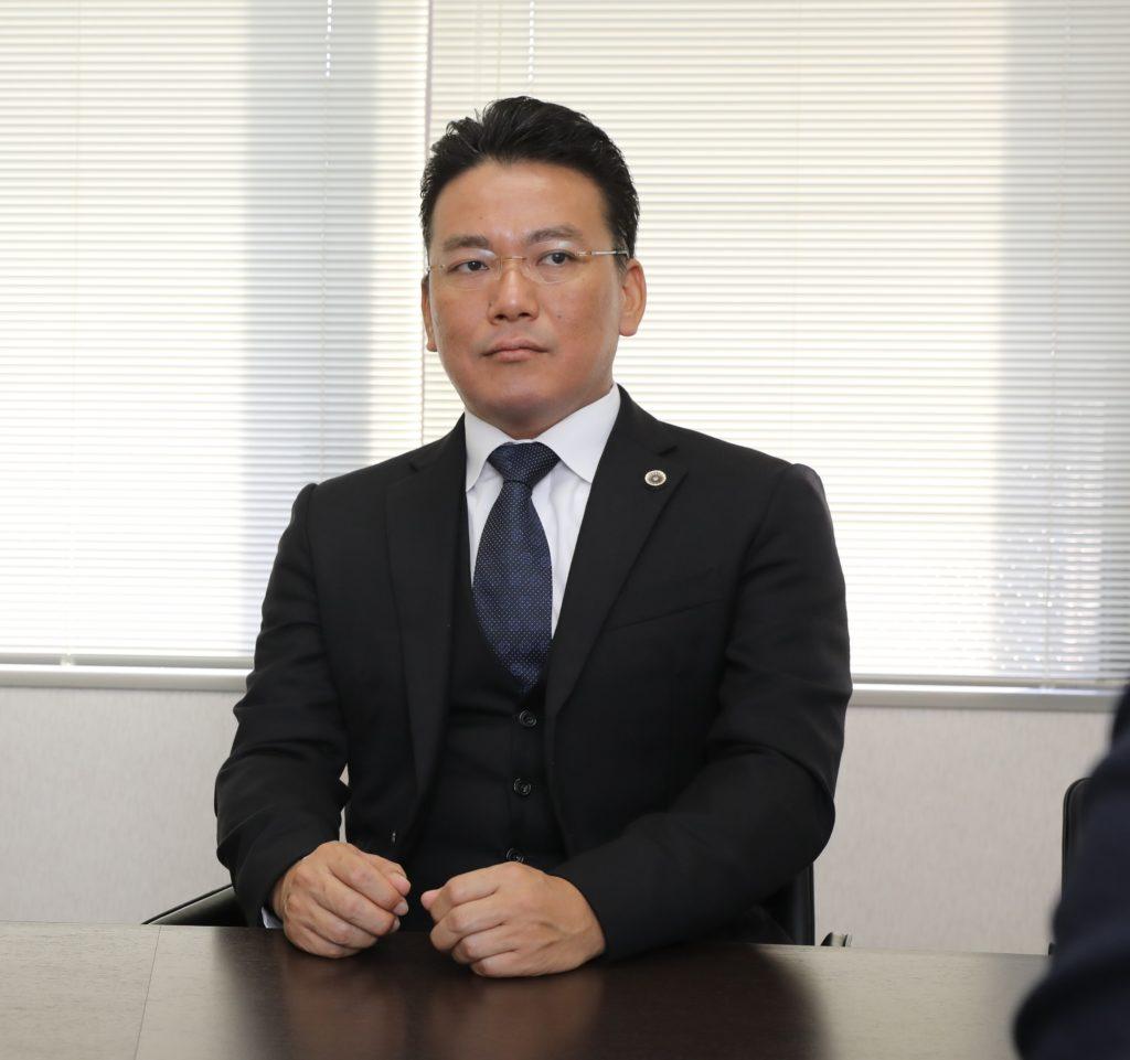 法人破産・企業再生に強い弁護士 下元高文